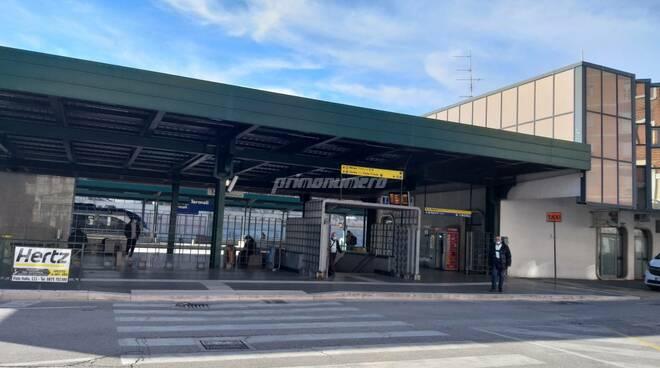 Stazione ferroviaria termoli