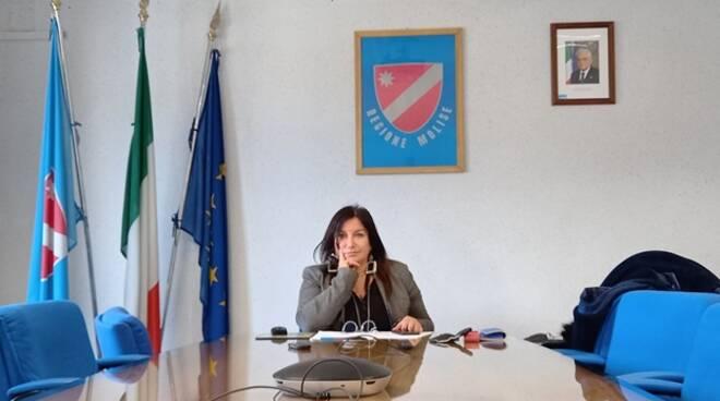 Filomena Calenda Tavolo covid Consiglio regionale