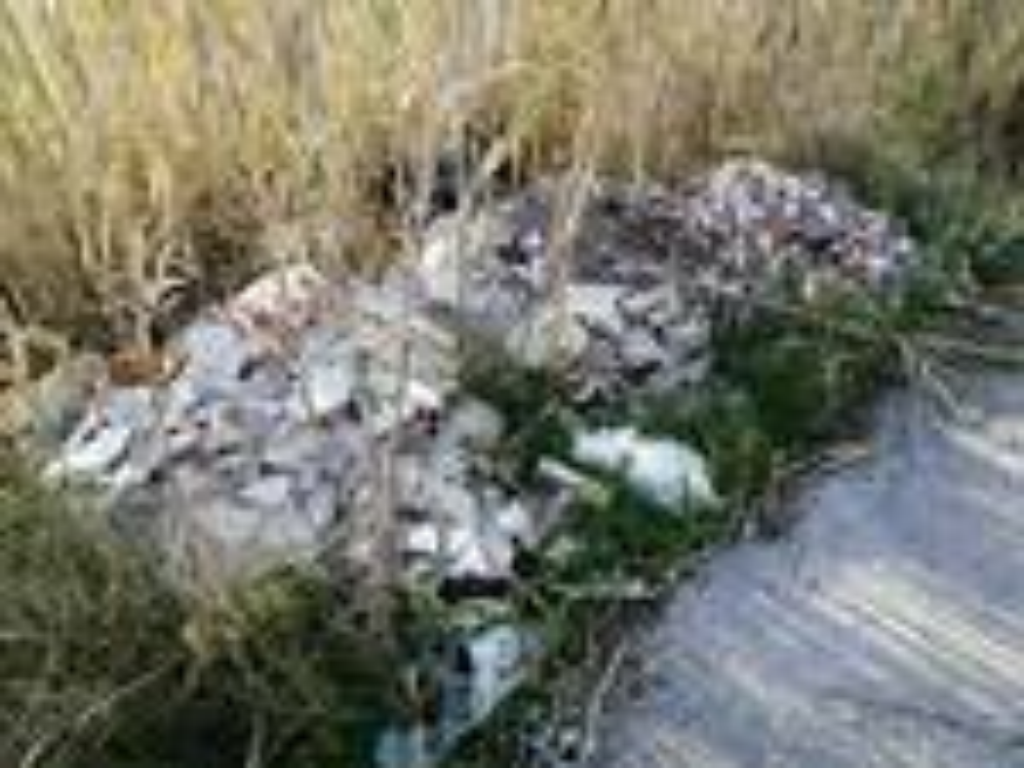campomarino rifiuti