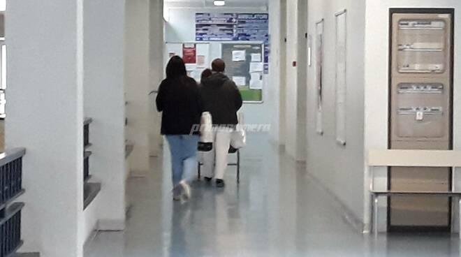 Ospedale Cardarelli Campobasso vaccini covid