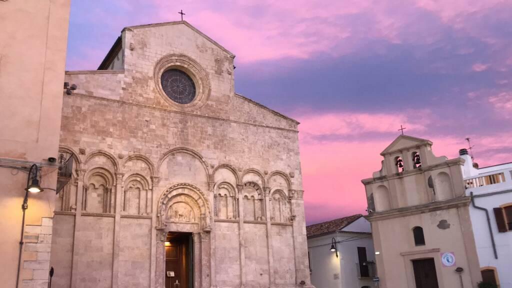 Memoria liturgica di San Basso
