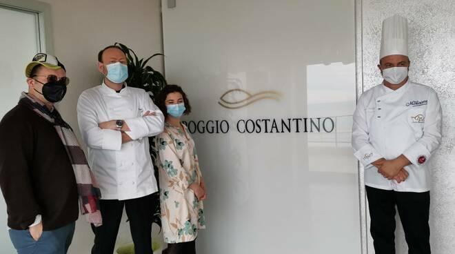 Nicola Vizzarri migliore chef Italia