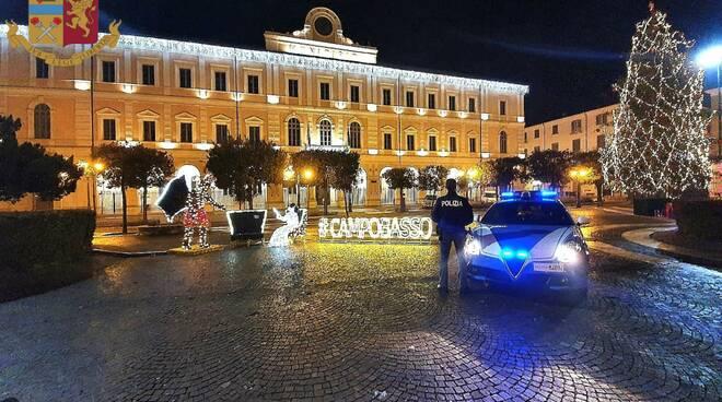 polizia campobasso natale