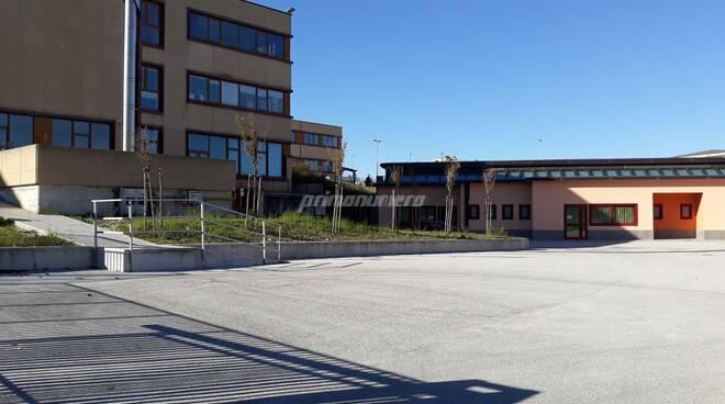 Scuola Colozza Campobasso