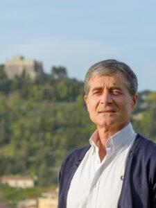 consigliere comune cb ANTONIO MUSTO