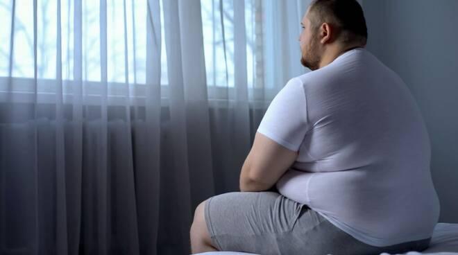 covid obesità