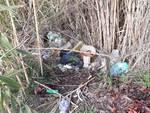 discariche montenero rifiuti