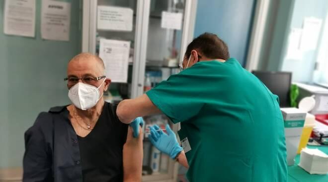 dino sassi vaccino san timoteo