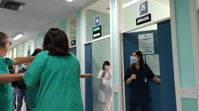 vaccinazioni ospedale san timoteo