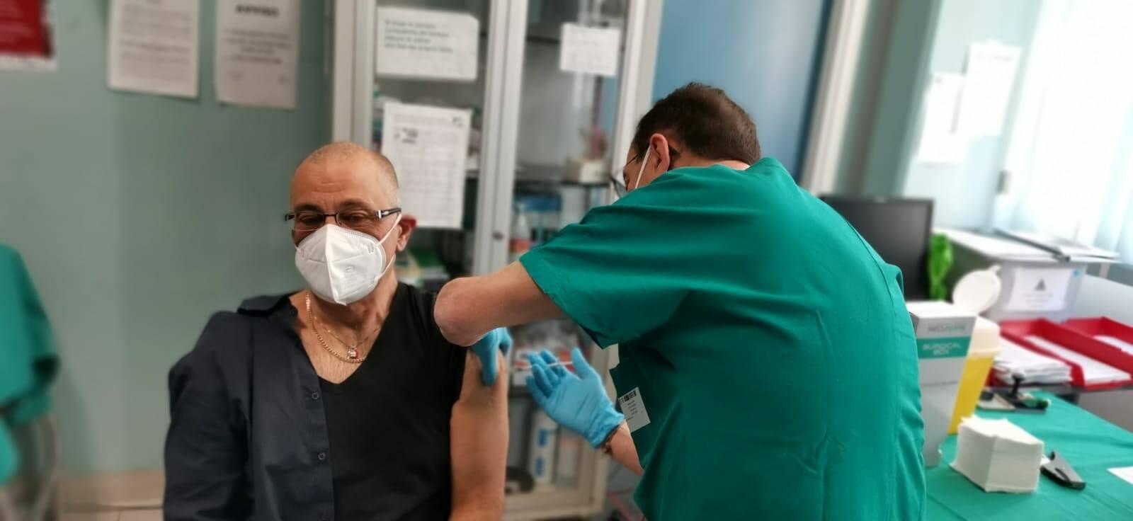 vaccinazione dino sassi direttore sanitario ospedale