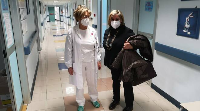 garante ospedale isernia