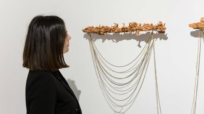 macte arte contemporanea museo benny bosetto opera