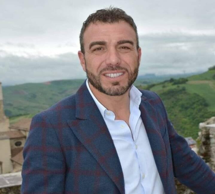 Gianni Di Iorio sindaco di Tufara