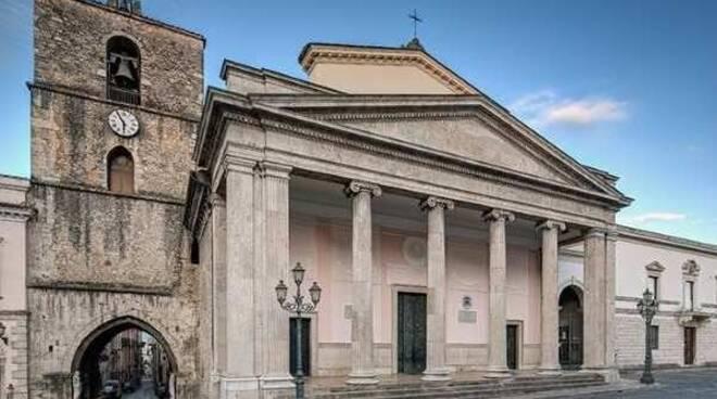 cattedrale Isernia https://www.cattedraleisernia.org/