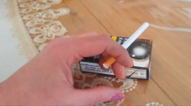 fumo sigaretta salute donna