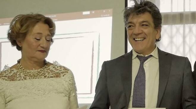 Umberto Anzini e Perrella Cip