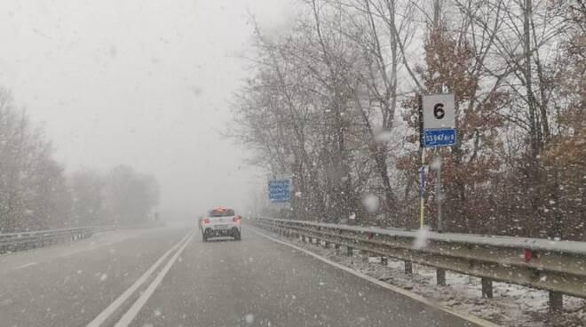 strada Ingotte neve 26012021