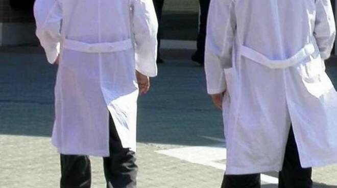 medici (foto Regione Molise)