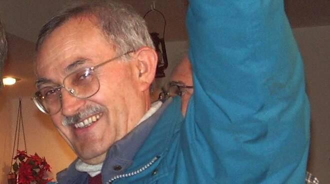 Rodolfo Mariano campolieto