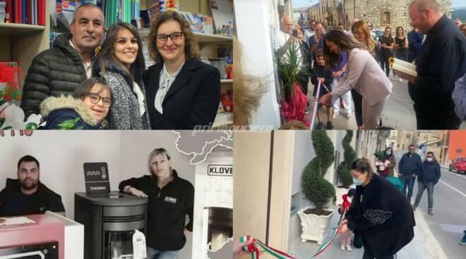 Imprese al femminile Casacalenda