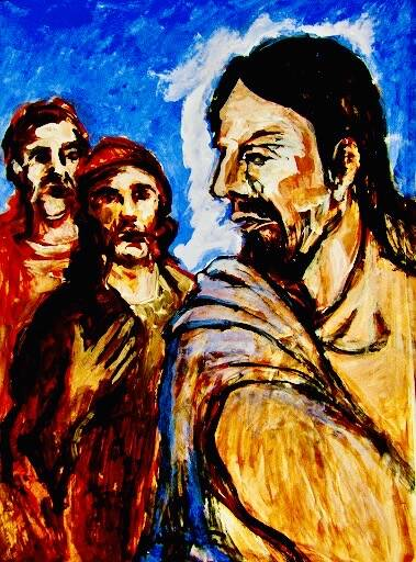 incontro coi discepoli