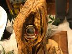 papa francesco reliquia San Timoteo vescovo De Luca