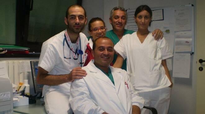 quintino parisi cardiologo