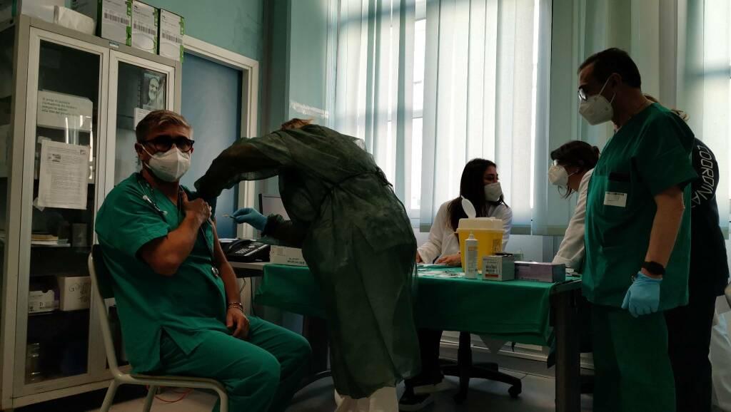 Vaccini termoli