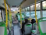 autobus circolari mascherine ragazzi Termoli