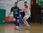 cln cus molise atletico Cassano calcio a 5