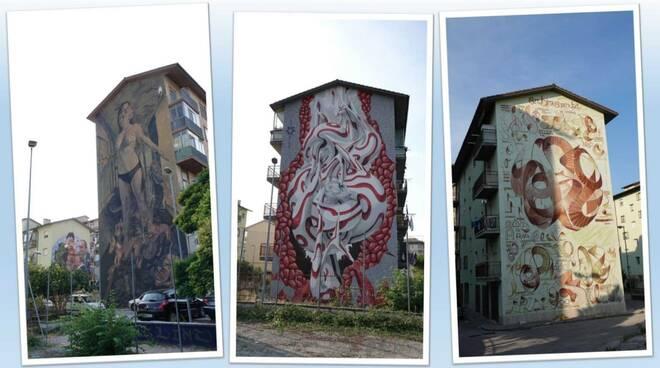 murales Salvatore Magliozzi