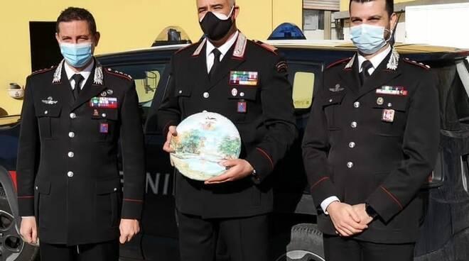 luogotenente neosi