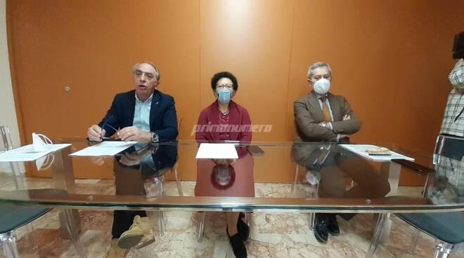 Conferenza medici e odontoiatri