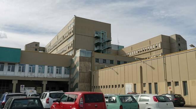 ospedale san timoteo parcheggio dipendenti
