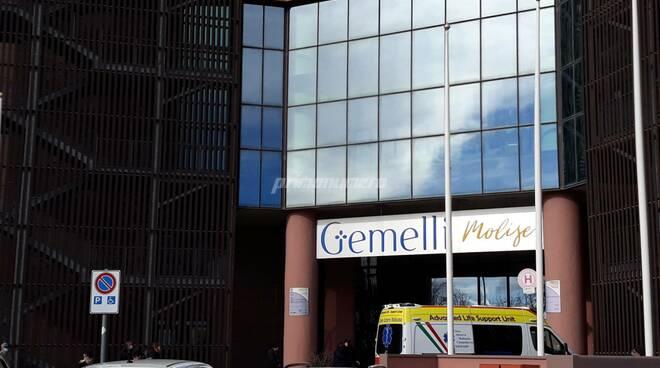 Ospedale Gemelli Cattolica