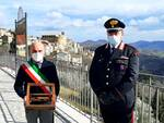 Leggio carabinieri civitacampomarano manuele