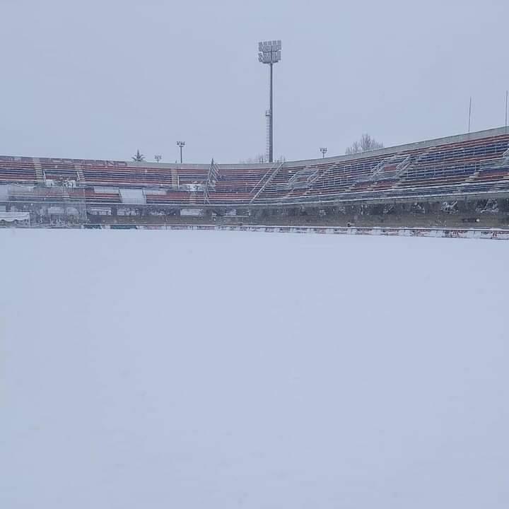 stadio neve