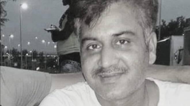 Faisal pachistano portocannone morto
