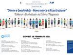 fidapa webinar donne leadership