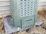 compostiera compostaggio domestico ewap