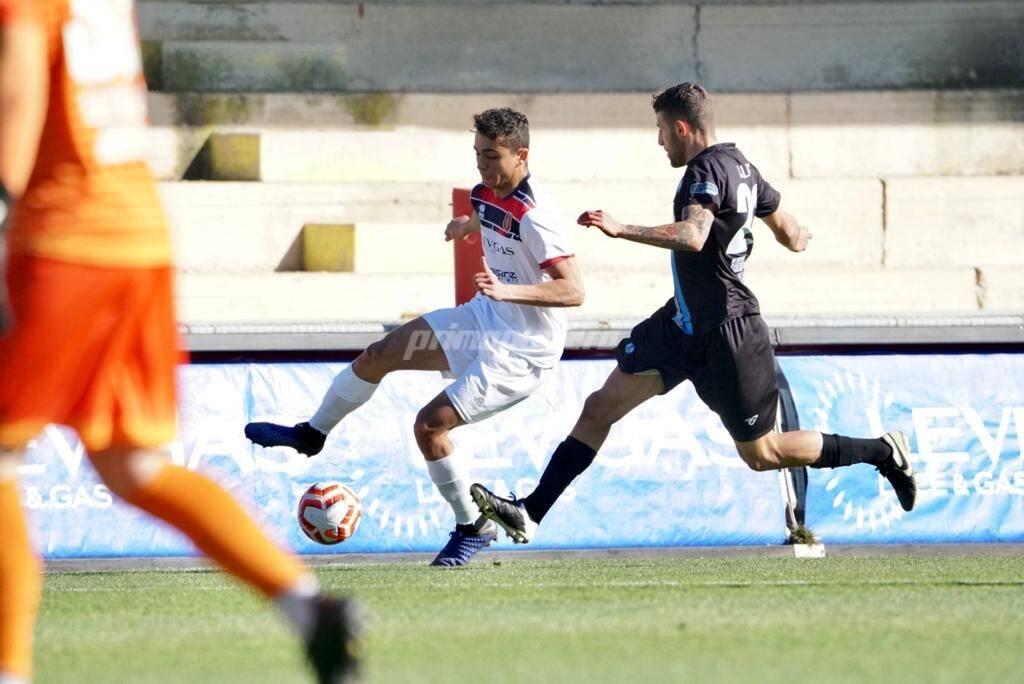 Vitali Campobasso Calcio