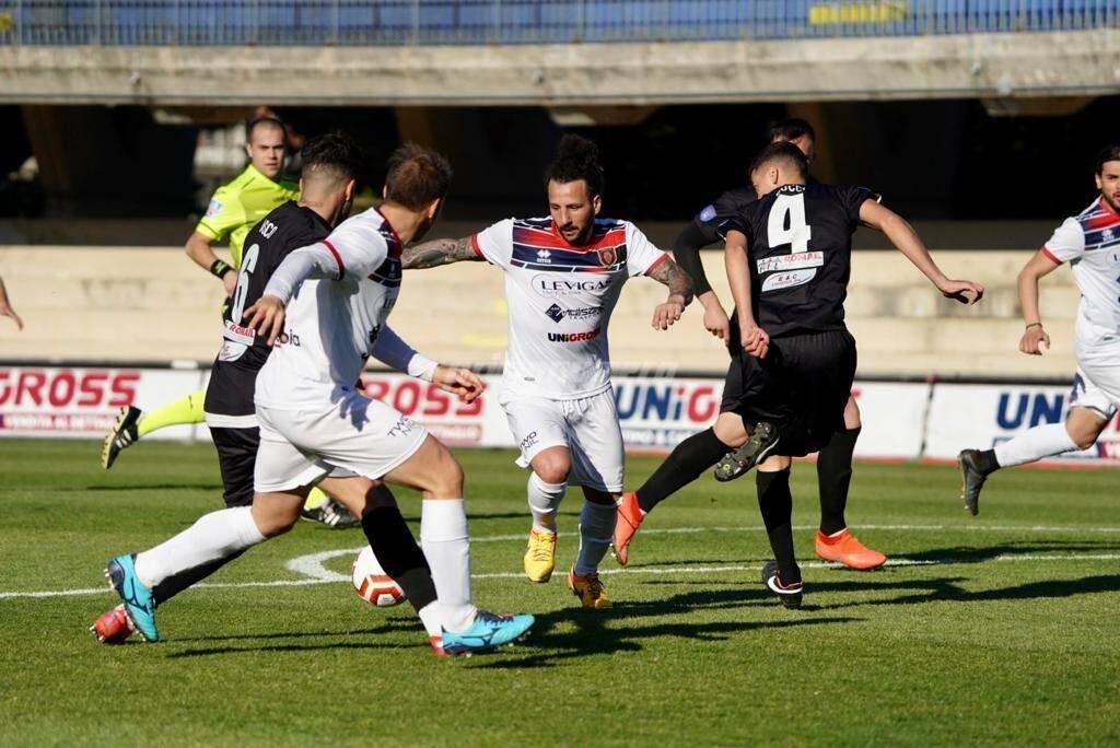 Esposito Campobasso Calcio
