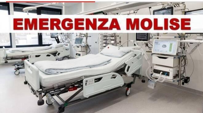 emergenza molise petizione