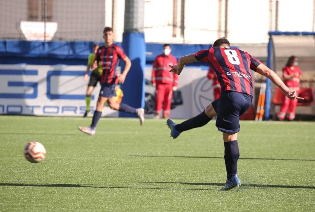Tiro Candellori Campobasso Calcio