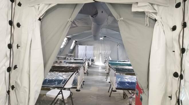 ospedale campo croce rossa san timoteo