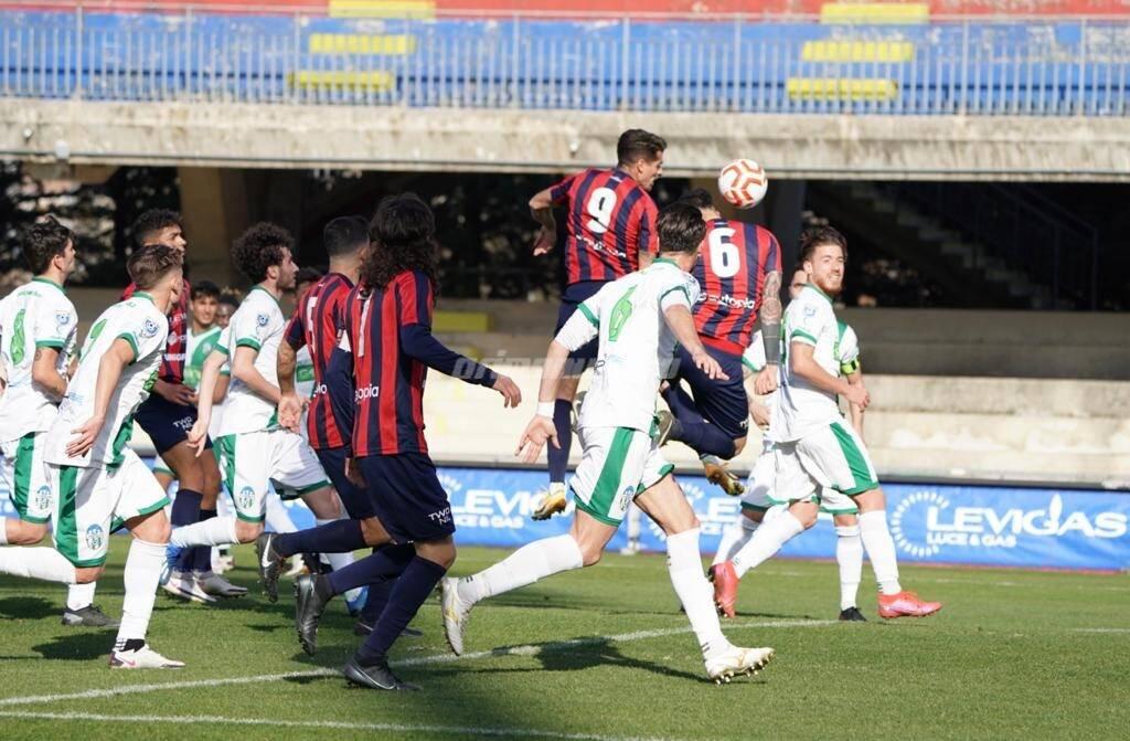 Gol Dalmazzi Campobasso
