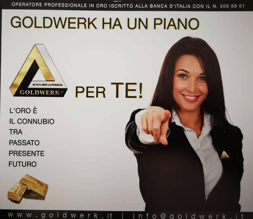 Goldwerk Partner Molise
