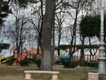 Guglionesi giochi bambini parchetto