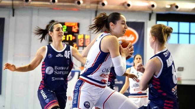 Magnolia basket donne