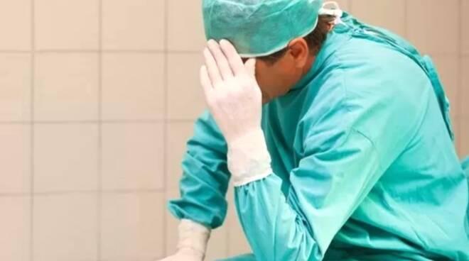 Medico disperato